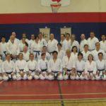 Camp d'hiver à Verdun avec Murakami sensei, directeur technique de la Shotokan Karate International: 23,24 février 2013